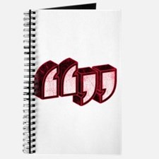 Quotable Journal