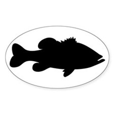 SIMPLY BASS Decal