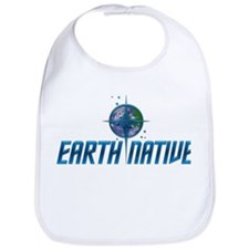 Earth Native, Fed Style Bib