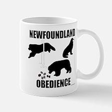 Newfoundland Utility Exercises Mug