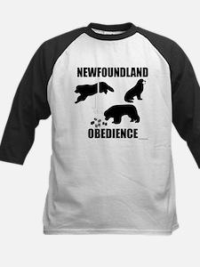 Newfoundland Utility Exercises Kids Baseball Jerse
