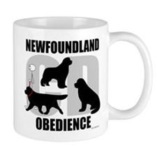 Newfoundland Novice CD Mug