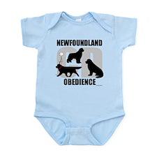 Newfoundland Novice CD Infant Bodysuit