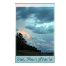 Erie, PA Postcards (Package of 8)