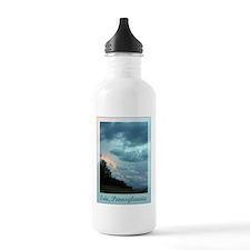 Erie, PA Water Bottle