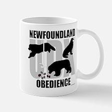 Newfoundland UDX Title Mug