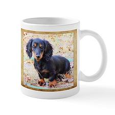 Puppy Love Doxie Mug