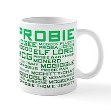 namesprobie Mugs