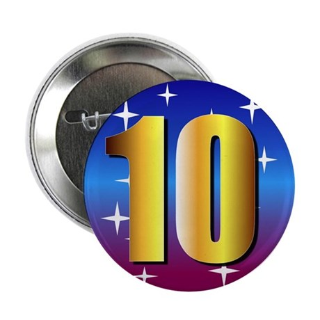 "dancing w/stars 2.25"" Button (100 pack)"
