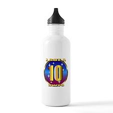 dancing w/stars Water Bottle