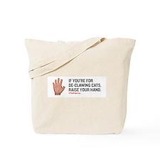 Cool Animal welfare Tote Bag