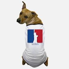 Major League Liberty Dog T-Shirt