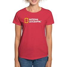 National Geographic Women's Dark T-Shirt
