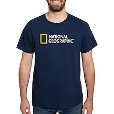 National Geographic Dark T-Shirt