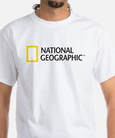National Geographic Shirt