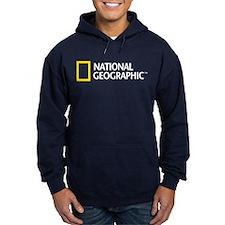 National Geographic Hoodie (dark)