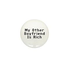 Other Boyfriend Mini Button (100 pack)