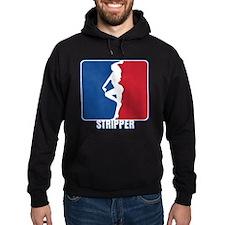 Major League Stripper Hoody