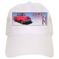 Unique Truck farming Baseball Cap