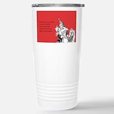 Being Around You Travel Mug
