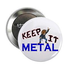 Keep It Metal 2.25