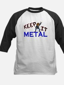 Keep It Metal Tee