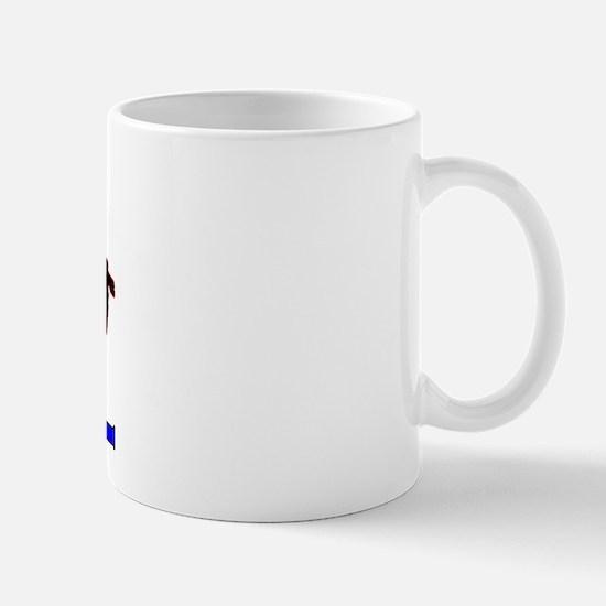 Keep It Metal Mug