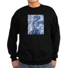 Singing the Van Gogh Blues Sweatshirt