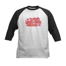 Daddy's Little Irish Princess Tee