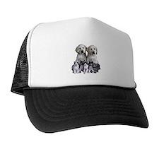 pets Trucker Hat