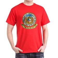 Missouri Seal T-Shirt