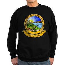 Montana Seal Sweatshirt