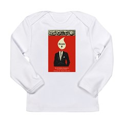 Alceste postcard Long Sleeve Infant T-Shirt
