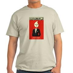 Alceste postcard T-Shirt