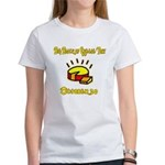 Big Block of Cheese Women's T-Shirt