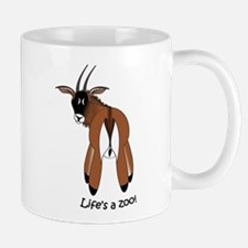 Roan antelope Mug