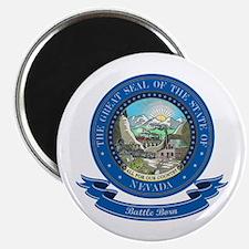 Nevada Seal Magnet