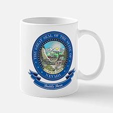 Nevada Seal Small Small Mug