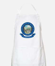 Nevada Seal Apron
