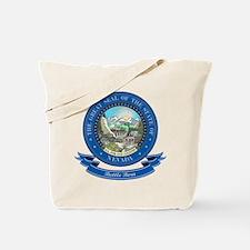 Nevada Seal Tote Bag