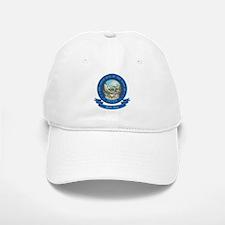 Nevada Seal Baseball Baseball Cap