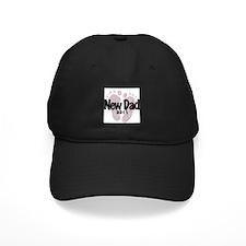 New Dad 2011 (Girl) Baseball Hat