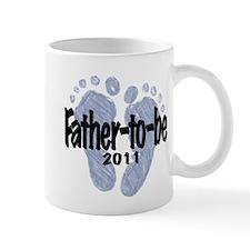 Father to Be 2011 (Boy) Mug
