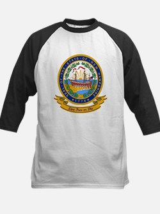 New Hampshire Seal Tee