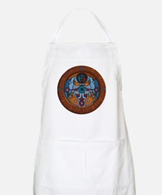 Clock Tower Apron