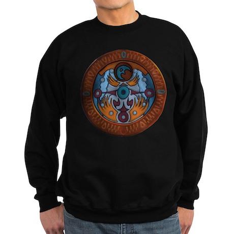 Clock Tower Sweatshirt (dark)