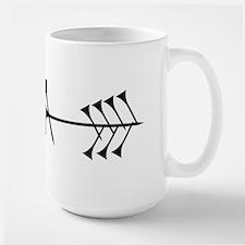 Amagi Large Mug