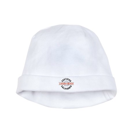 Laguna Beach California baby hat