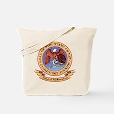 New Mexico Seal Tote Bag