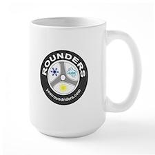The Year Round Riders Mug
